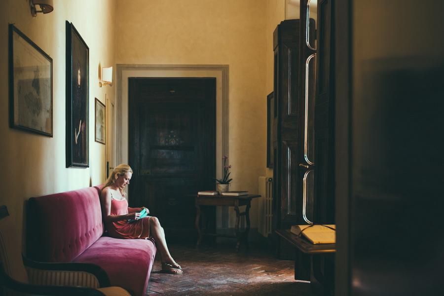 Weddingplanner Trouwen Italië